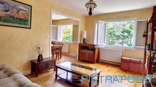 Sale - Apartment 4 rooms - 62 m2 - Vienne - Photo