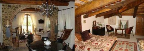 Venta  - Casa de piedra  12 habitaciones - 400 m2 - Manciano - Photo