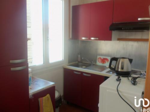Vendita - Studio - 29 m2 - La Rochelle - Photo