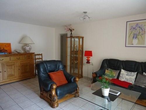 Sale apartment Cognac 160500€ - Picture 1