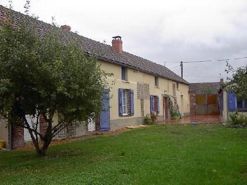 Venta  casa Houdan 273000€ - Fotografía 3