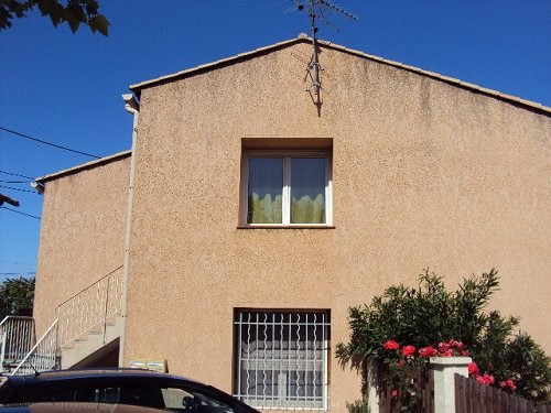 Sale apartment Chateauneuf les martigue 110000€ - Picture 1