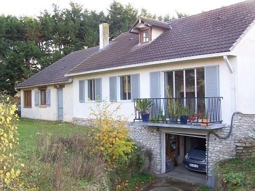 Venta  casa Bu 283000€ - Fotografía 1