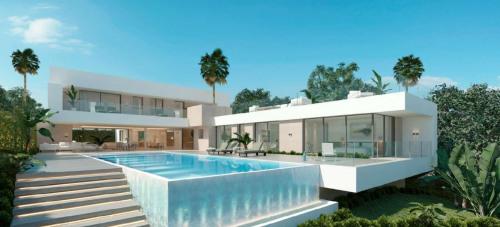 Investimento - Apartamento - 1,3869 ha - Marbella - Photo