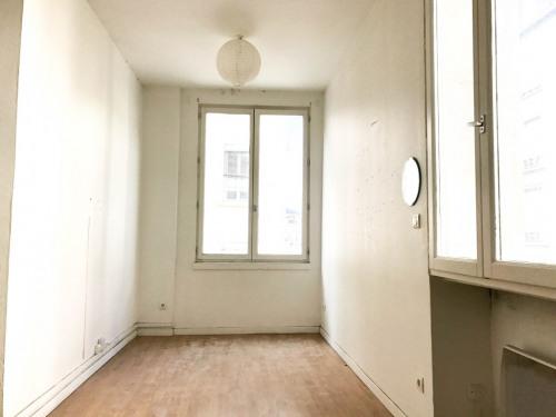 Produit d'investissement - Studio - 20 m2 - Lyon 6ème - Photo