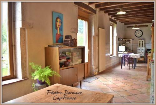 Prodotto dell' investimento - Proprietà 6 stanze  - 220 m2 - Nuits Saint Georges - Photo