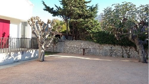 Location maison / villa Marignane 980€cc - Photo 1
