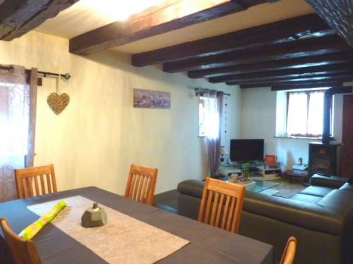 Revenda - Casa 6 assoalhadas - 120 m2 - Barr - Photo