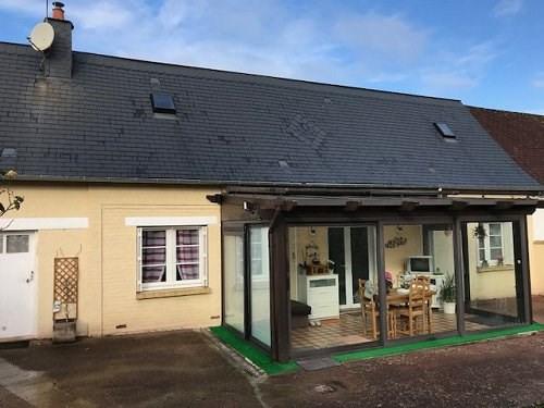 Vente maison / villa Saint nicolas d'aliermon 122000€ - Photo 1