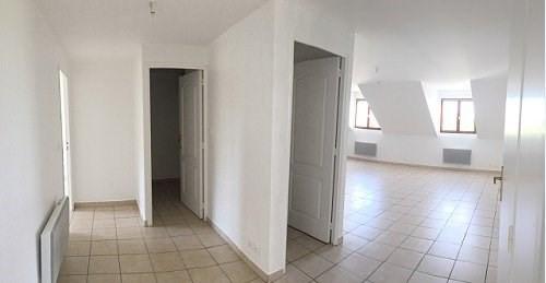 Alquiler  apartamento Bu 763€ CC - Fotografía 2