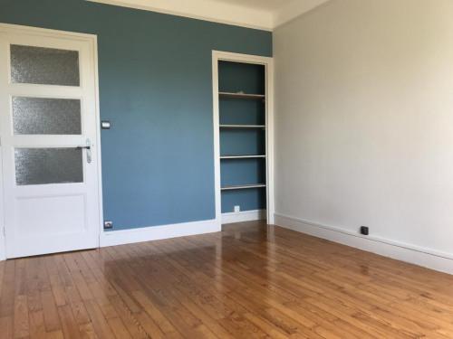 Location - Appartement 3 pièces - 62 m2 - Chambéry - Photo