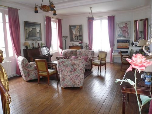 Sale house / villa Houdan 464000€ - Picture 4