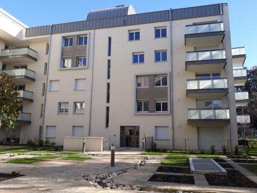 Location - Appartement 2 pièces - 42,19 m2 - Toulouse - Photo