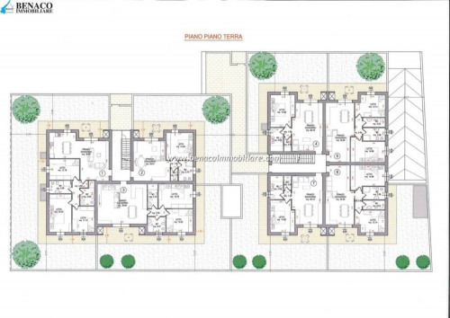 出售 - 公寓 3 间数 - 110 m2 - Costermano - Photo