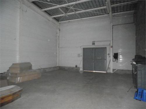 Location - Local commercial - 1290 m2 - Saint Christol lès Alès - Photo