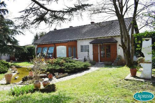 Viager - Maison / Villa 6 pièces - 135 m2 - Savigny le Temple - Photo
