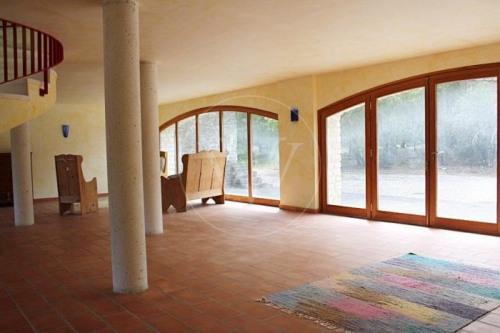 Vente - Mas 11 pièces - 553 m2 - Grignan - Photo