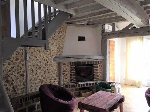 Sale house / villa Nogent le roi 164 000€ - Picture 2