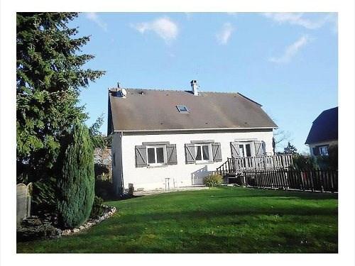 Vente maison / villa Ezy sur eure 205700€ - Photo 2
