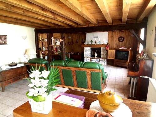 Vente maison / villa Louvilliers en drouais 318000€ - Photo 3