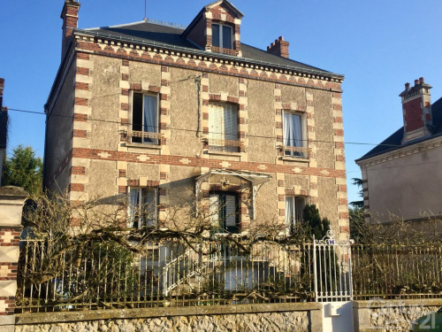 Vendita nell' vitalizio di vita - Casa 7 stanze  - 175,4 m2 - Rambouillet - Photo