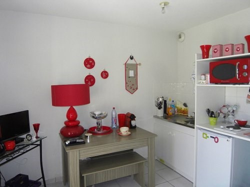 Rental apartment Cognac 228€ CC - Picture 2