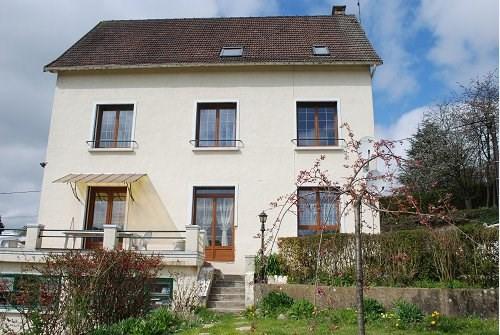 Vente maison / villa Blangy sur bresle 187000€ - Photo 1