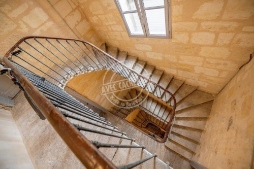 Vente - Appartement 3 pièces - 84 m2 - Bordeaux - Photo