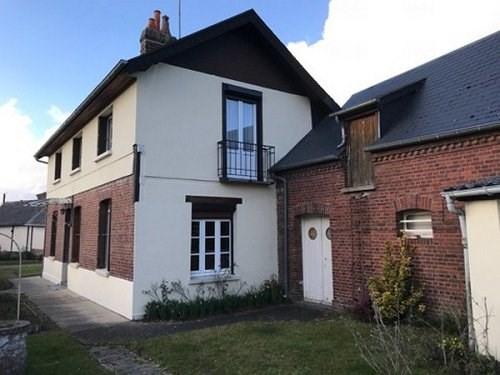 Vente maison / villa Foucarmont 107000€ - Photo 4