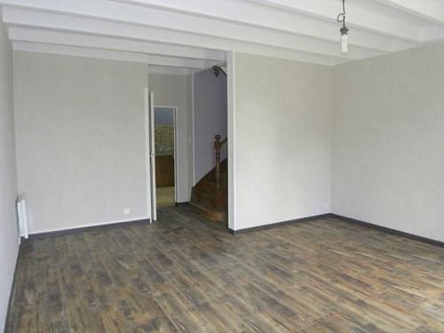 Rental house / villa Jarnac 494€ CC - Picture 1