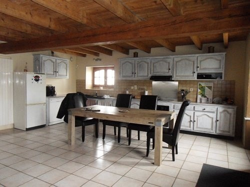 Sale house / villa Entre cognac et jarnac 224700€ - Picture 3