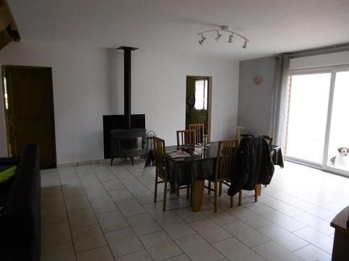 Vente maison / villa Epaumesnil 164000€ - Photo 2