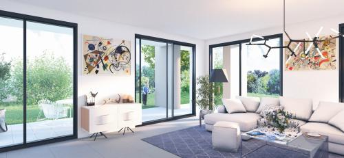 Neue Wohnung - Programme - Aix en Provence - Intérieur 259 Repentance - Photo