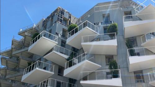 投资产品 - 公寓 4 间数 - 120 m2 - Castelnau le Lez - Photo