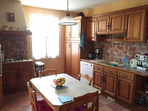 Vente maison / villa 10 mn sud cognac 187250€ - Photo 5