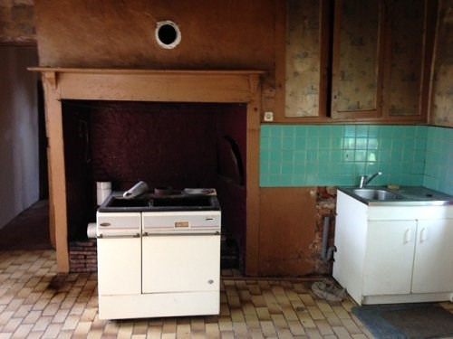 Vente maison / villa Pommereval 65000€ - Photo 4