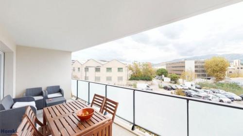 Vente - Appartement 3 pièces - 65 m2 - Marseille 10ème - Photo