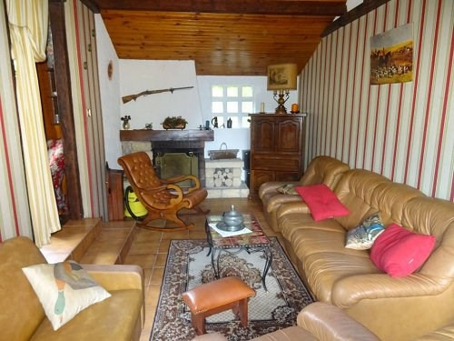 Venta  casa Houdan 99000€ - Fotografía 2