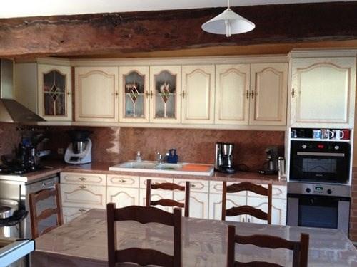 Sale house / villa Bacqueville en caux 173000€ - Picture 4