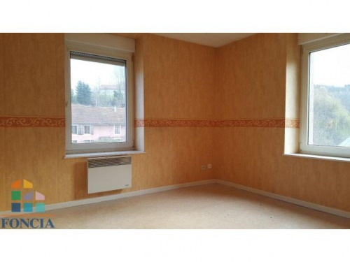 Locação - Apartamento 3 assoalhadas - Moyenmoutier - Photo
