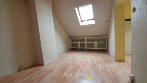 Sale - Duplex 2 rooms - 38 m2 - Asnières sur Oise - Photo