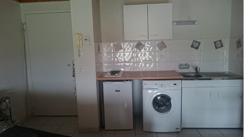 Location appartement Cognac 443€ CC - Photo 4