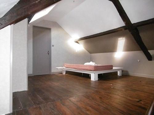 Verkoop  huis Hornoy le bourg 85000€ - Foto 2