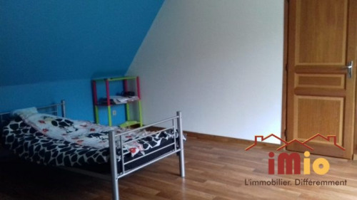 Revenda residencial de prestígio - dimensão da herdade 12 assoalhadas - 276 m2 - Iwuy - Photo