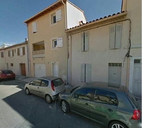 Vente maison / villa Martigues 177000€ - Photo 1