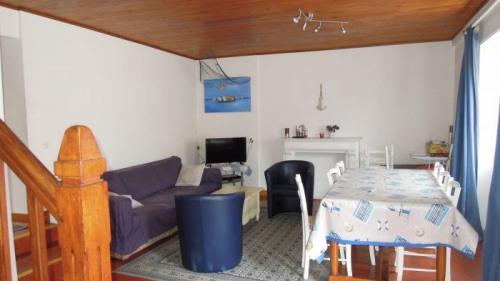 Vente - Maison en pierre 6 pièces - 62 m2 - Perros Guirec - Photo