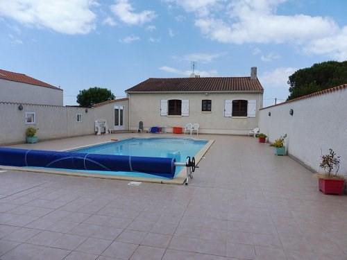 Sale house / villa Meschers sur gironde 461100€ - Picture 5