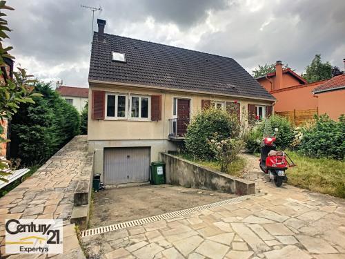 Verkauf - Stadthaus 7 Zimmer - 150,34 m2 - Clamart - Photo