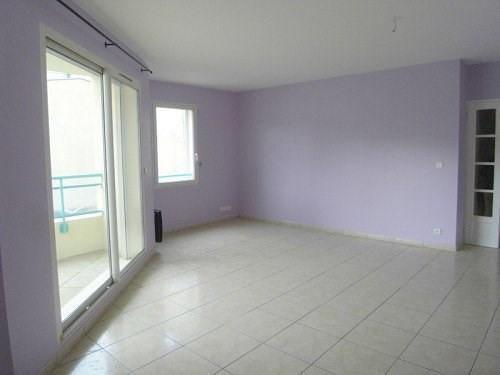 Rental apartment Cognac 682€ CC - Picture 3