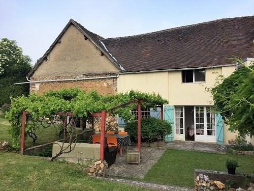 Vente maison / villa Nogent le roi 220500€ - Photo 1